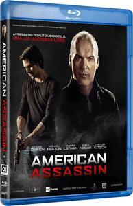 American Assassin (Blu-ray) di Michael Cuesta - Blu-ray