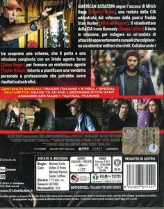 American Assassin (Blu-ray) di Michael Cuesta - Blu-ray - 6