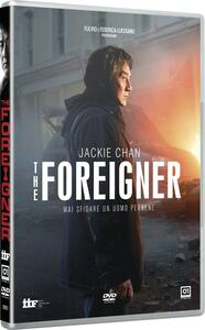 The Foreigner (DVD) di Martin Campbell - DVD