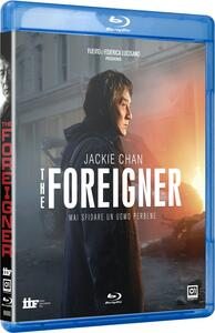 The Foreigner (Blu-ray) di Martin Campbell - Blu-ray