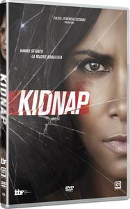 Kidnap (DVD) di Luis Prieto - DVD