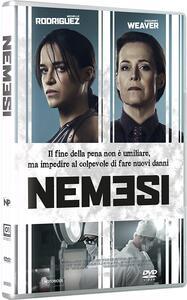 Nemesi (DVD) di Walter Hill - DVD