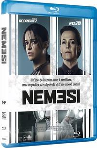 Cover Dvd Nemesi (Blu-ray)