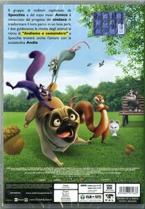 Nut Job. Tutto molto divertente (DVD) di Cal Brunker - DVD - 2