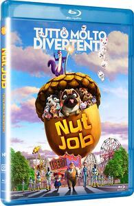 Film Nut Job. Tutto molto divertente (Blu-ray) Cal Brunker