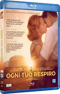 Ogni tuo respiro (Blu-ray) di Andy Serkis - Blu-ray