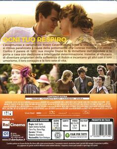 Ogni tuo respiro (Blu-ray) di Andy Serkis - Blu-ray - 2