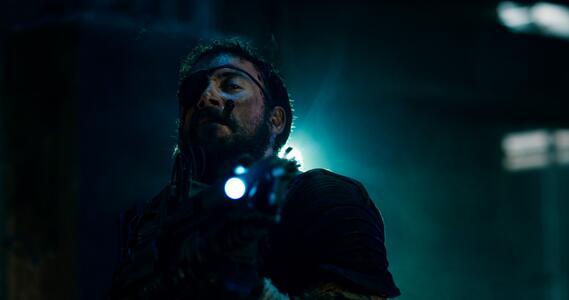 Addio fottuti musi verdi (Blu-ray) di Francesco Capaldo - Blu-ray - 3