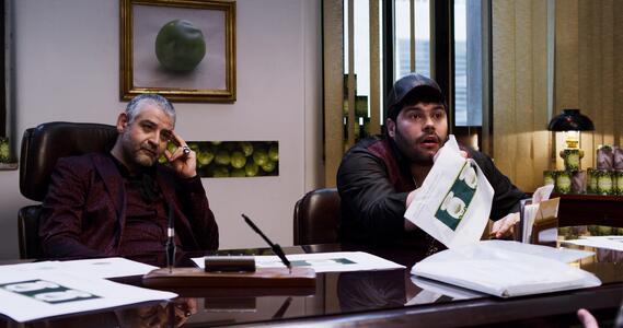 Addio fottuti musi verdi (Blu-ray) di Francesco Capaldo - Blu-ray - 5