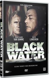 Black water (DVD) di Pasha Patriki - DVD
