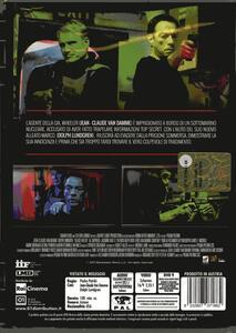 Black water (DVD) di Pasha Patriki - DVD - 2
