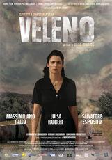 Film Veleno (DVD) Diego Olivares