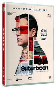 Suburbicon. Dove tutto è come sembra (DVD) di George Clooney - DVD