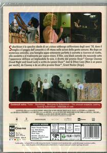 Suburbicon. Dove tutto è come sembra (DVD) di George Clooney - DVD - 2