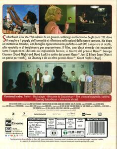 Suburbicon. Dove tutto è come sembra (Blu-ray) di George Clooney - Blu-ray - 2