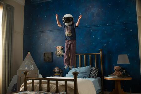 Wonder (Blu-ray) di Stephen Chbosky - Blu-ray - 5