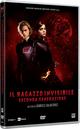 Cover Dvd DVD Il ragazzo invisibile - Seconda generazione