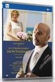 Cover Dvd DVD Il commissario Montalbano - Amore