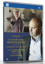 Il commissario Montalbano. La giostra degli scambi (DVD)