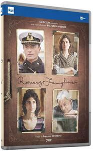 Romanzo famigliare (3 DVD) - DVD
