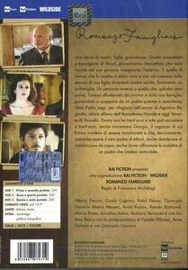 Romanzo famigliare (3 DVD) - DVD - 2