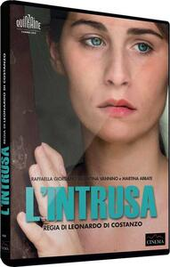 L' intrusa (DVD) di Leonardo Di Costanzo - DVD