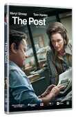 Film The Post (DVD) Steven Spielberg