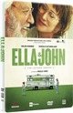 Cover Dvd DVD Ella & John - The Leisure Seeker
