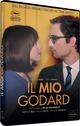 Cover Dvd DVD Il mio Godard