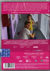 Un sogno chiamato Florida (DVD) di Sean Baker - DVD - 2