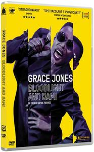 Grace Jones. Bloodlight and Bami (DVD) di Sophie Fiennes - DVD