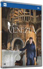 Film Stanotte a Venezia (DVD) Gabriele Cipollitti