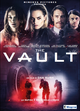 Cover Dvd DVD The Vault