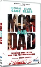 Film Mom and Dad (DVD) Brian Taylor