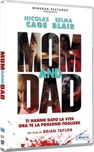 Mom and Dad (DVD) di Brian Taylor - DVD