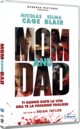 Cover Dvd DVD Mom and Dad