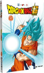 Dragon Ball Super vol.2 (3 DVD) - DVD