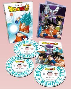 Dragon Ball Super vol.2 (3 DVD) - DVD - 2