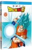 Film Dragon Ball Super vol.2 (Blu-ray)