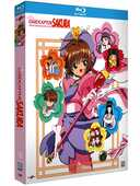 Film Cardcaptor Sakura. The Movie (Blu-ray)