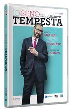 Film Io sono tempesta (DVD) Daniele Luchetti