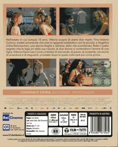 Figlia mia (Blu-ray) di Laura Bispuri - Blu-ray - 2
