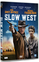 Cover Dvd DVD Slow West