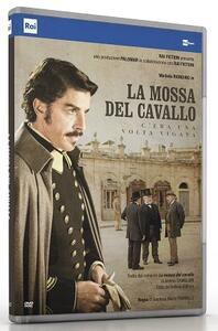 La mossa del cavallo (DVD) di Gianluca Maria Tavarelli - DVD