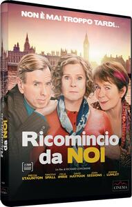 Ricomincio da noi (DVD) di Richard Loncraine - DVD