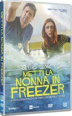 Film Metti la nonna in freezer (DVD) Giancarlo Fontana Giuseppe Stasi