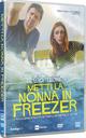 Cover Dvd DVD Metti la nonna in freezer