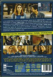 Metti la nonna in freezer (DVD) di Giancarlo Fontana,Giuseppe Stasi - DVD - 2
