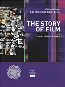 The Story of Film (DVD) di Mark Cousins - DVD