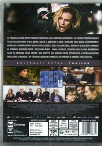 Oltre la notte (DVD) di Fatih Akin - DVD - 2